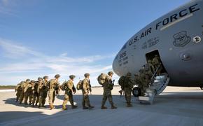 США сокращают войска в Афганистане, Ираке и Сомали