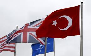 Новое сближение Лондона и Анкары не сулит России ничего хорошего
