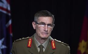 Австралийские солдаты упражнялись в «кровопускании» на афганских узниках