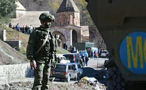 Организационное ядро МЦГР 19 ноября 2020 года самолетами ВТА доставлено в Нагорный Карабах