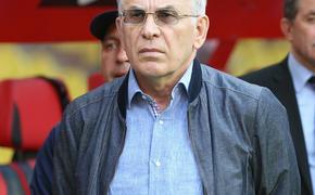Тренер Гаджиев поделился мнением об игре Заболотного в матче с Сербией