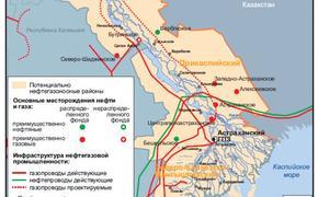 Будет печально, если Астрахань станет вторым Усольем-Сибирским
