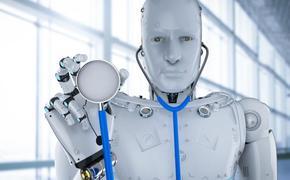 В Башкирии появился медицинский робот