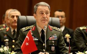 Турция в ближайшее время направит свои войска в Азербайджан