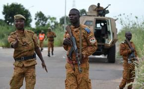 Американец застрелен сотрудниками службы безопасности Буркина-Фасо