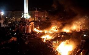Украинская революция «гидности» была задумана спецслужбами США как удар по России