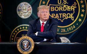 Трамп столкнулся с давлением соратников по партии
