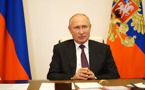 Спикер нацсобрания Армении выразил Путину благодарность за инициативу по Карабаху