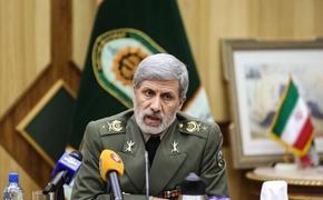 ВМФ Ирана скоро получит новейший эсминец