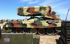 В сети появилось видео применения азербайджанцами ТОС-1А «Солнцепек» в Карабахе
