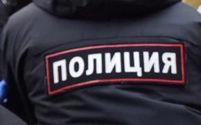 Захвативший в заложники шестерых детей в пригороде Петербурга мужчина сдался