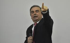 Эксперты ООН хотят, чтобы Япония заплатила бывшему боссу Nissan