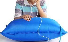 Врач Григорий Конев: для чего нужна кислородная подушка