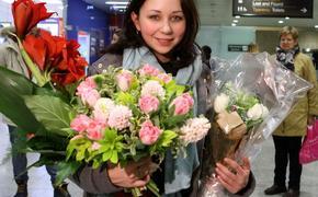 Туктамышева выиграла этап Гран-при по фигурному катанию, а Трусова даже не попала на пьедестал
