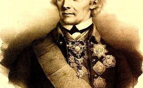 Началась десятилетняя подготовка к 300-й годовщине со дня рождения  Александра Суворова