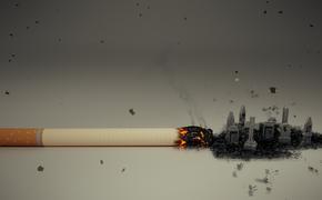 Минздрав напоминает: вейпы, кальяны и сигареты запрещены в заведениях общепита