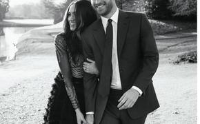 Супруга принца Гарри Меган Маркл рассказала, что в июле текущего года потеряла второго ребенка