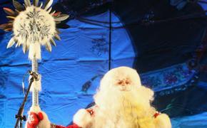Основатель съезда Дедов Морозов заявила, что в 2020 году сказочный персонаж обязательно будет поздравлять детей