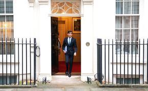 Великобритания ужимает помощь загранице