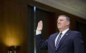США могут ввести санкции в отношении Министерства обороны России
