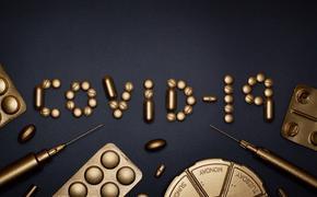 В России второй день подряд фиксируется снижение числа выявленных случаев коронавируса COVID-19 за сутки