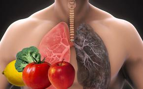 Дышите чистым воздухом: медики рассказали, как сохранить здоровье легких