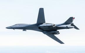 The Drive: новая стелс-ракета бомбардировщиков США B-1B Lancer может угрожать Крыму