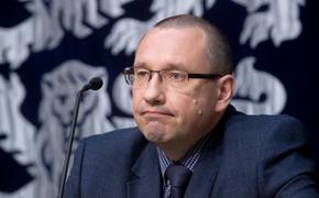 Русский врач стал гражданином года в Эстонии