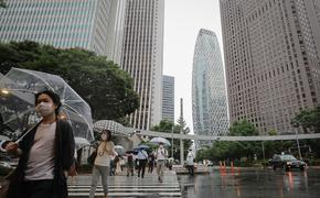 В Токио власти просят бары и рестораны закрываться пораньше