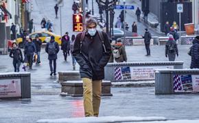 Собянин оценил информацию о «закрытии» Москвы из-за коронавируса