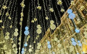 Собянин ответил на вопрос о работе московского метро в новогоднюю ночь