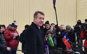 Задержали бывшего замдиректора ФСИН Валерия Максименко