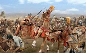 Осада Мегиддо. Об успешном походе фараона Тутмоса против ханаанеев
