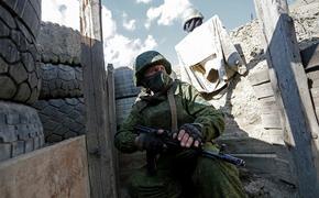 Представитель ДНР заявил, что попытка Украины наступать в Донбассе закончится для нее крахом