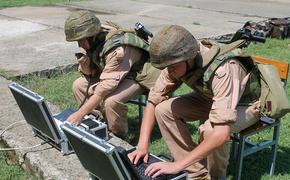Издание «Русская весна» сообщило, как миротворцы РФ будут использовать в Карабахе системы РЭБ «Леер-3»