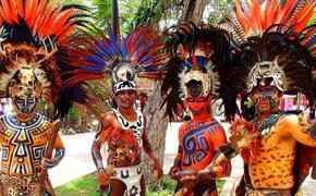 Они не погибли. Индейцы майя существуют до сих пор
