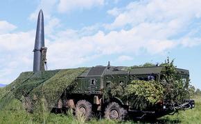 Генпрокурор Азербайджана Камран Алиев: пункт управления армянскими ракетами «Искандер» находится в руках России