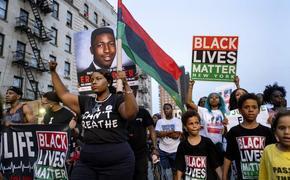 Судьба США оказалась в руках поп-звёзд, поддержавших расовый протест