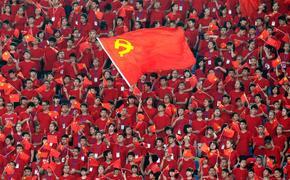 Китай планирует повысить пенсионный возраст