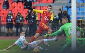«Арсенал» - «Зенит»: ничья - 0:0