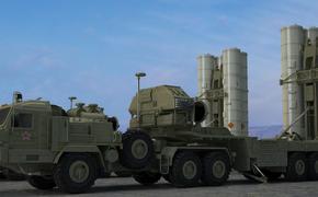 Американское издание присвоило три первых места российским средствам ПВО в рейтинге лидеров