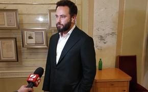 Соратник Зеленского Дубинский назвал сроки введения локдауна на Украине