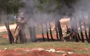 Исламисты открыли огонь в сирийкой провинции Идлиб не менее 30 раз