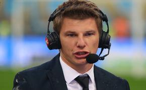 Аршавин оценил зачисление сына в академию футбола: «Начнём разваливать «Спартак» с низов»