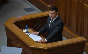 Бывший вице-премьер Украины Бессмертный: Россия «будет просто добивать» Зеленского