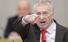 Жириновский предупредил Молдавию об «ответном ударе»
