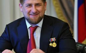 Кадыров пригласил Тайсона и  Джонса провести повторный бой в Чечне