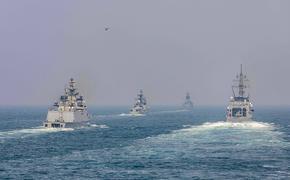 Портал Avia.pro: российские военные могли получить приказ атаковать корабли США в случае нового нарушения ими границ РФ