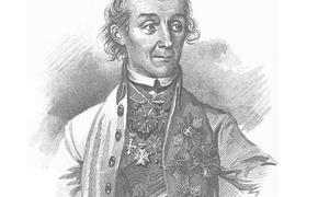 В этот день в 1794 году Суворову было присвоено звание генерал-фельдмаршал