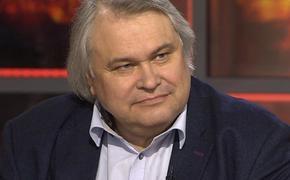 Аркадий Мамонтов возвращается в родную гавань